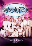 Melrose Place: The Fifth Season Volume 2 , David Charvet