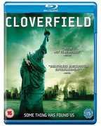 Cloverfield [Import] , Jessica Lucas