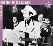 Faboulous [Import] , Hank Williams