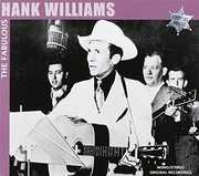 Faboulous [Import] , Hank Williams