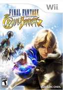 Final Fantasy Crystal Chronicals: Crystal Bearers for Nintendo Wii