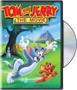 Tom and Jerry: The Movie , Richard Kind