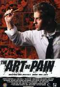 The Art of Pain , Anders Erickson