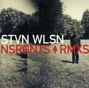 NSRGNTS RMX , Steven Wilson
