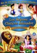 The Best Of Animated Classics: Spanish