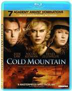 Cold Mountain , Brendan Gleeson