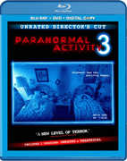 Paranormal Activity 3 , Chloe Csengary