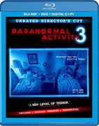 Paranormal Activity 3 , Chloe Csengary