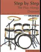 Step By Step the Play Alongs Drumset , Art Bernstein