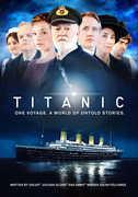 Titanic , Glen Blackhall