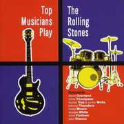 Rolling Stones: As Performed By /  Various , Various Artists