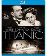 Titanic , Clifton Webb