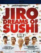 Jiro Dreams of Sushi , Masuhiro Yamamoto
