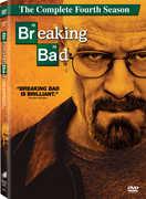 Breaking Bad: The Complete Fourth Season , Bryan Cranston