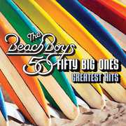 Greatest Hits: 50 Big Ones , The Beach Boys