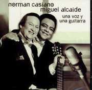 Voz y Guitarra , Miguel Alcaide
