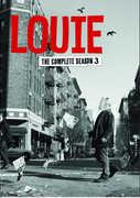 Louie: The Complete Season 3 , Louis C.K.