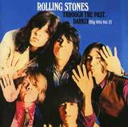 Through the Past Darkly: Big Hits Volume 2 , The Rolling Stones