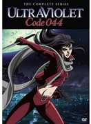 Ultraviolet: Code 44 the Complete First Season , Andrew Francis