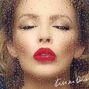 Kiss Me Once , Kylie Minogue