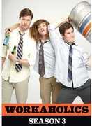 Workaholics: Season Three , Blake Anderson