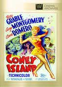 Coney Island , Betty Grable