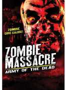 Zombie Massacre: Army of the Dead , Josh Davidson