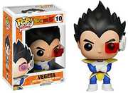 FUNKO POP! ANIMATION: Dragonball Z - Vegeta
