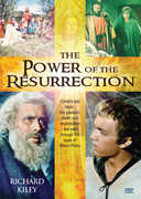 The Power of the Resurrection , Richard Kiley