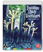 Invasion of the Body Snatchers [Import] , Donald Sutherland