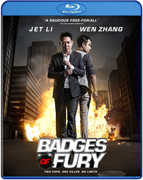 Badges of Fury , Liu Yang
