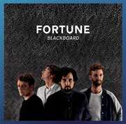 Blackboard [Import] , Fortune