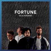 Blackboard [Import] , Fortune