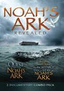 Noah's Ark Revealed: Documentary Combo Pack , Arthur Batanides