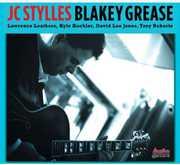 Blakey Grease