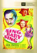 Sing Baby Sing , Alice Faye
