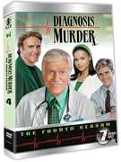 Diagnosis Murder: The Fourth Season , Cleve Hall