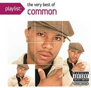 Playlist: The Very Best of Common , The Common