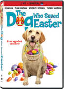 The Dog Who Saved Easter , Nicole Eggert