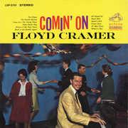 Comin on , Floyd Cramer