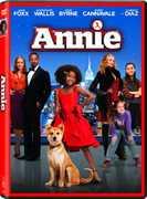 Annie , Douglas Dirkson