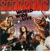 World Wide Live (remastered) , Scorpions