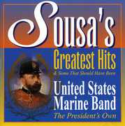 Sousa's Greatest Hits