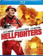 Hellfighters , John Wayne