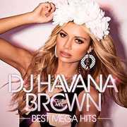 DJ Havana Brown Club Mix Vol 2 [Import] , Various Artists