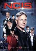 NCIS: The Twelfth Season , Mark Harmon