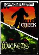 Horror Double Feature: Holler Creek Canyon and The Wickeds , Ron Jeremy