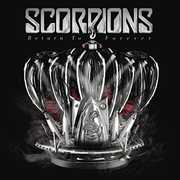 Return to Forever , Scorpions