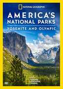 America's National Parks: Yosemite and Olympic