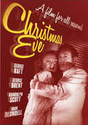 Christmas Eve , George Raft
